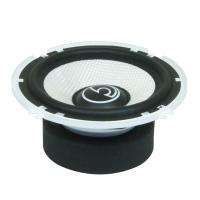 "Bassface SPL6C.2 900w 6.5""/16.5cm Car Door Speaker Kit"
