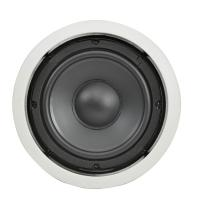 "8"" Ceiling Subwoofer 8ohm Dual Coil"
