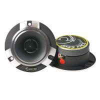 "Bassface SPLT.1 - 4""/98mm 4 Ohm Bullet Tweeter Pair"