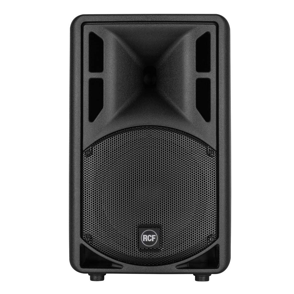 "PAIR of RCF ART 310-A MK4 10"" Active Speaker + Free cables"