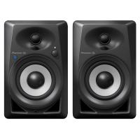 "Pioneer 4"" DM-40BT Bluetooth Studio Monitor Speakers (Pair)"