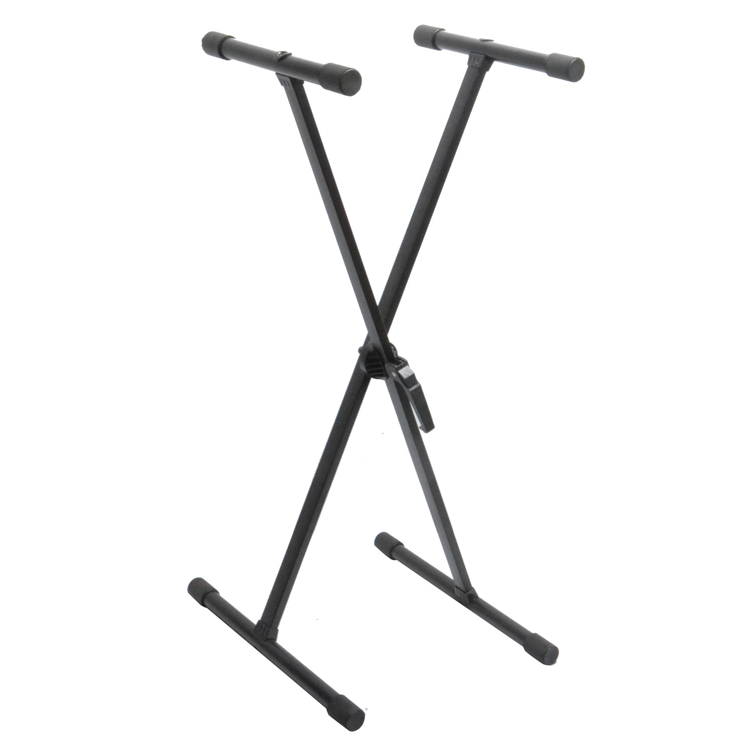 Keyboard Stand single brace self-assembly TEK audio KS320