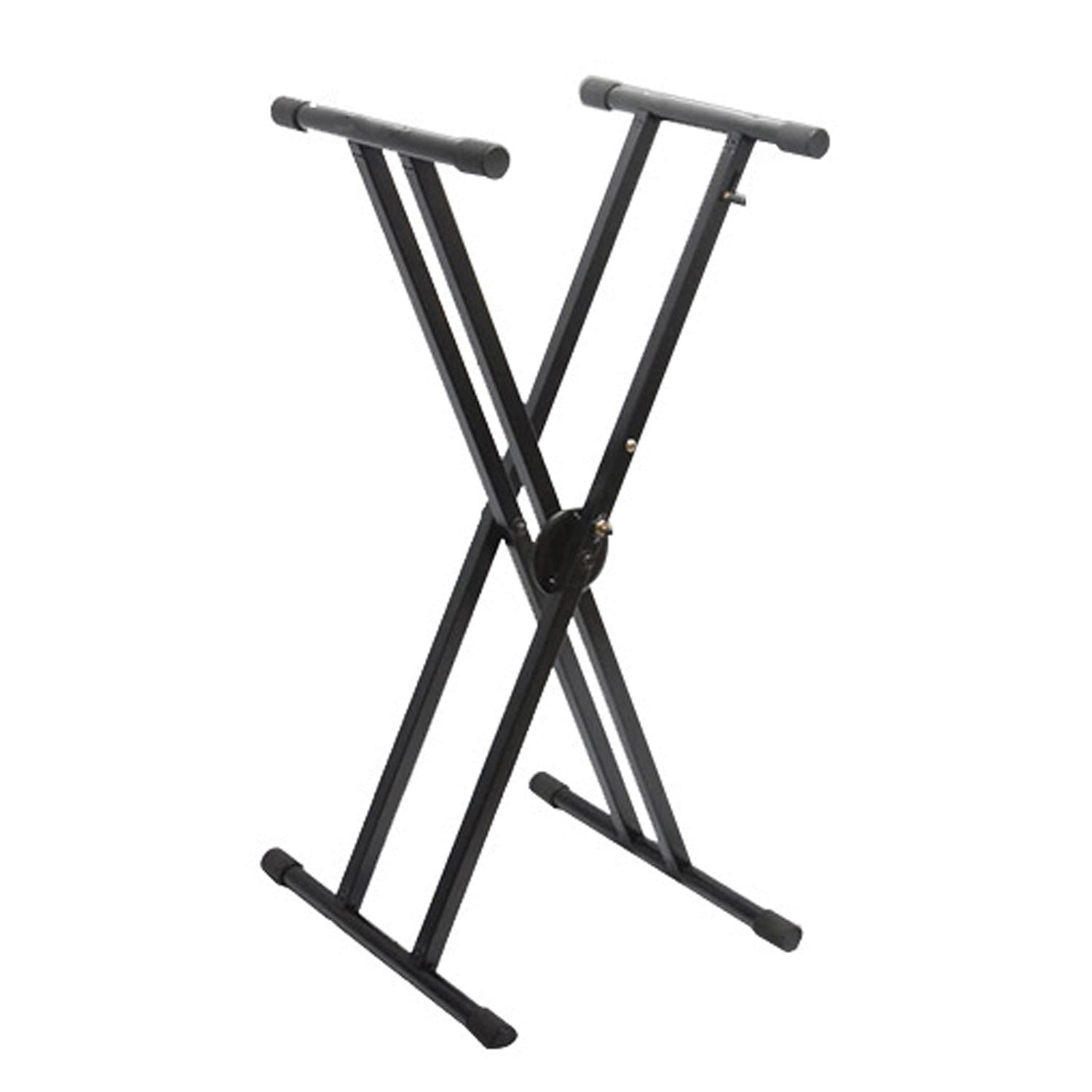 Keyboard Stand double heavy duty TEK audio KS340