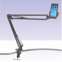 Universal Smartphone Stand with G-Clamp Bracket