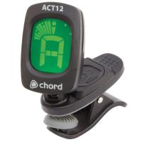 Chord Auto Clip Tuner ACT12