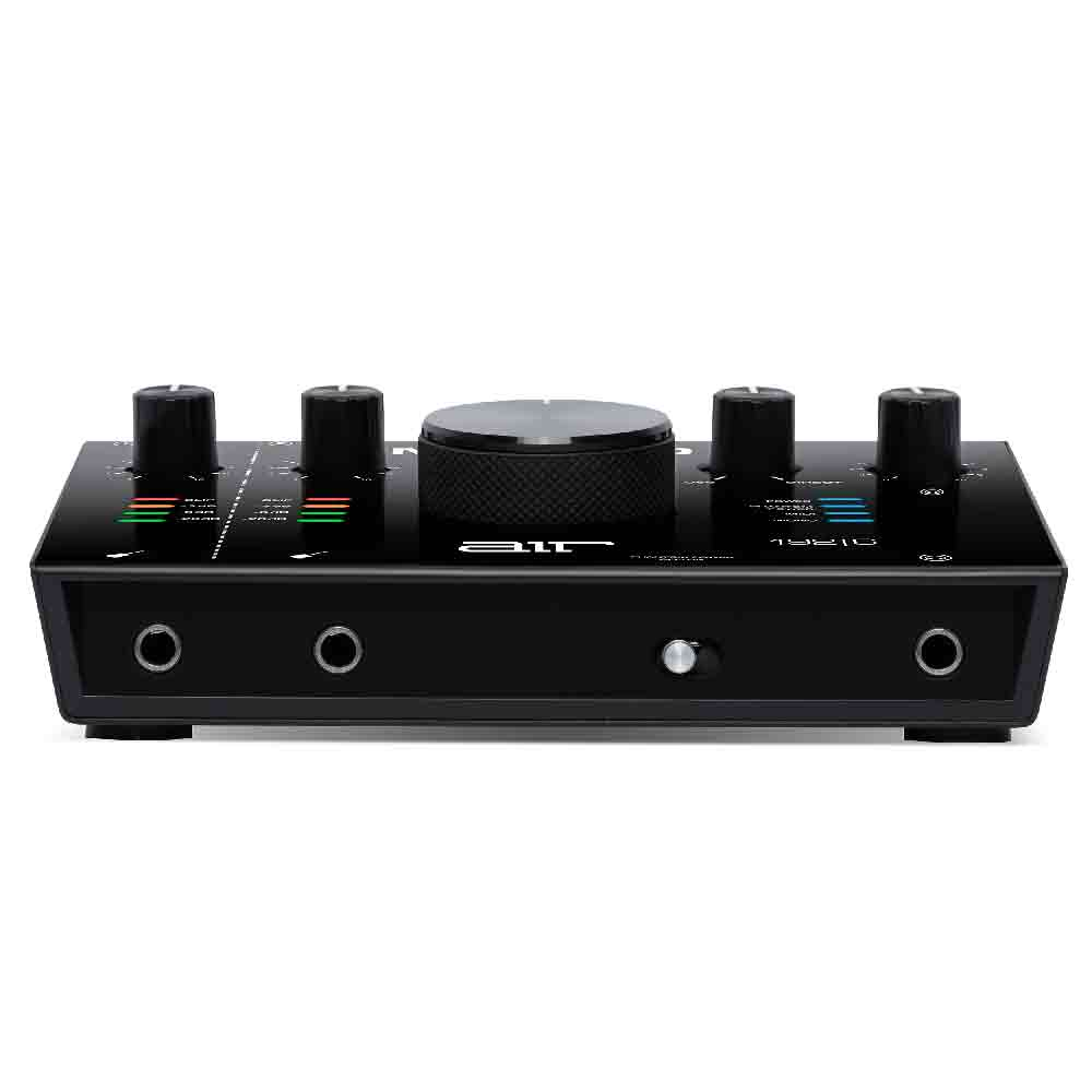 M-Audio AIR 192x6 USB/Midi Audio Interface
