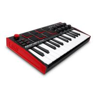 Akai MPK Mini mk3 USB Keyboard  Controller
