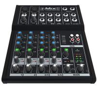 Mackie Mix8 8 Channel Mixer
