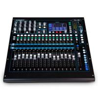 Allen & Heath QU-16 Digital Rackmountable Mixer