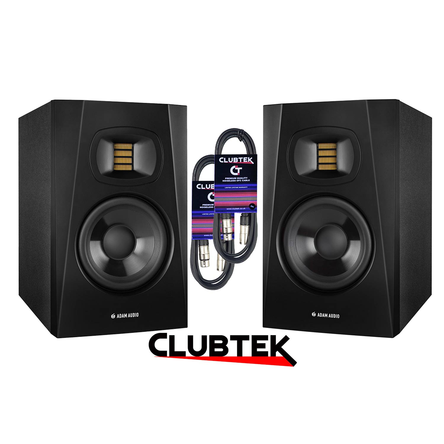 "Adam T5V active 5"" studio monitor"