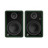 "Mackie CR5-X Pair 5"" Active Studio Monitor Speakers"