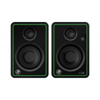 "Mackie CR3-X Pair Active 3"" Studio Monitor Speakers"