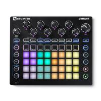 Novation Circuit Synth, Drum Machine and Sample Sequencer