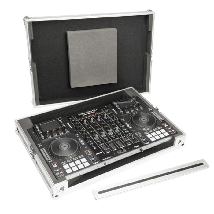 Controller not included - Denon MCX8000 Magma Case